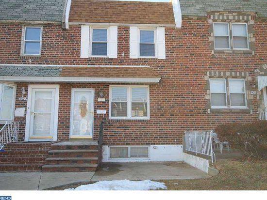 9074 Wesleyan Rd, Philadelphia, PA 19136