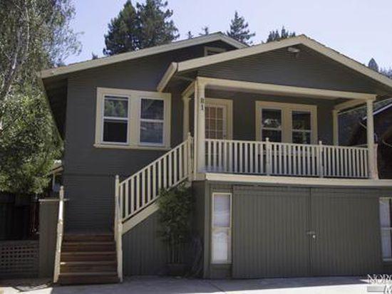 81 Lovell Ave, Mill Valley, CA 94941
