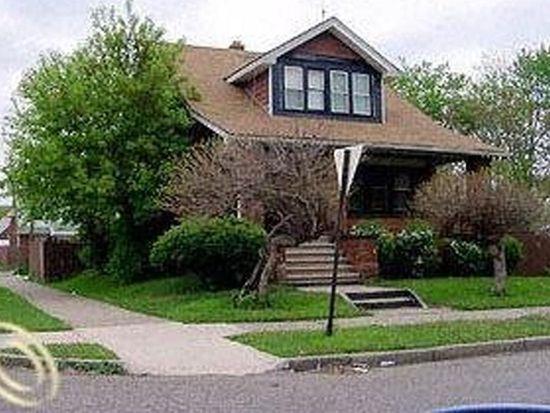 14703 Manning St, Detroit, MI 48205