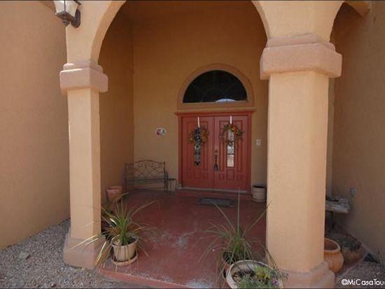 5976 Cartagena Cir, El Paso, TX 79932