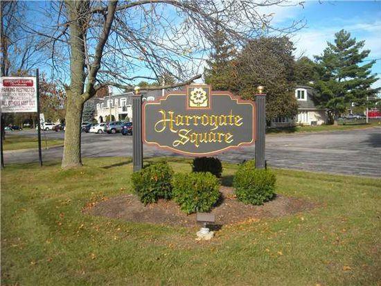 12 Harrogate Sq, Amherst, NY 14221