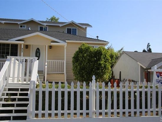 37 Hillcrest Ave, Benicia, CA 94510