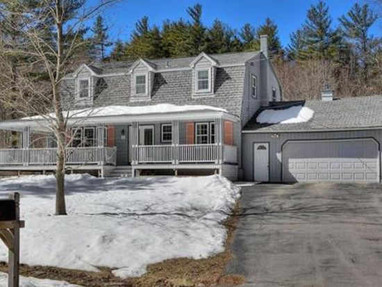 13 Ashford Rd, Hampstead, NH 03841