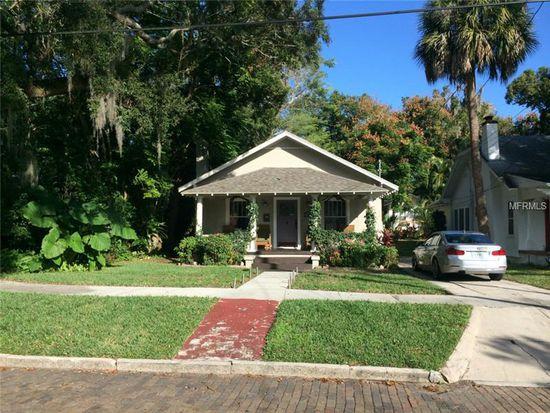 421 E Concord St, Orlando, FL 32803