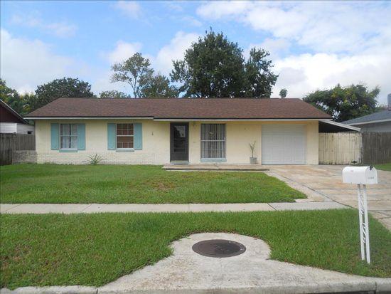 3900 Cedarwaxwing Ave, Orlando, FL 32822