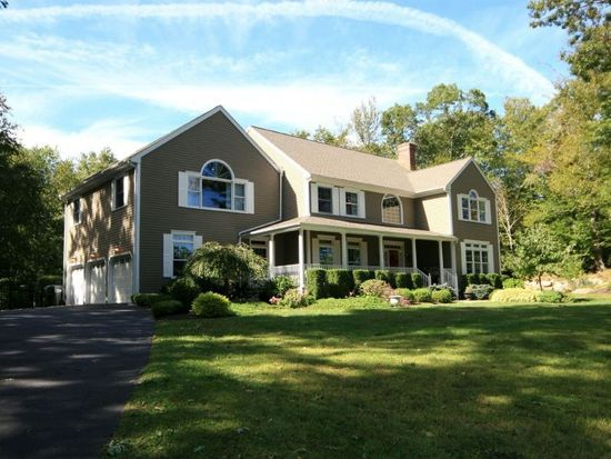 33 Marlin Rd, Sandy Hook, CT 06482