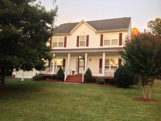 8008 Arbor Glen Pl, Richmond, VA 23227
