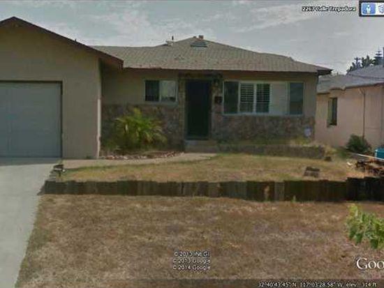 2269 Calle Trepadora, San Diego, CA 92139