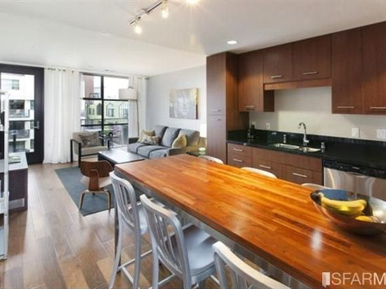 875 Indiana St UNIT 425, San Francisco, CA 94107