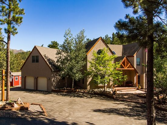 1057 Reed Ranch Rd, Boulder, CO 80302