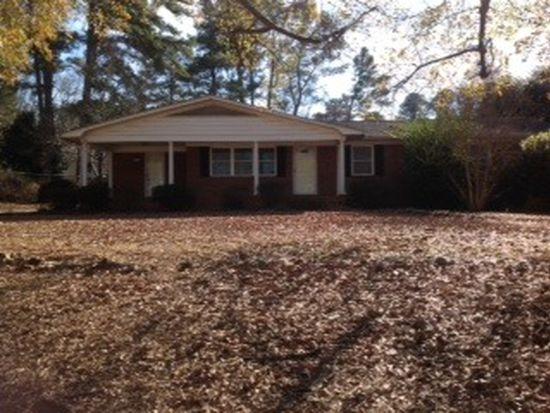 2518 Dan St, Augusta, GA 30904