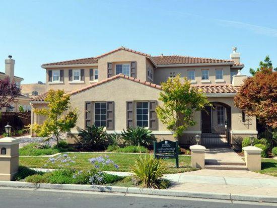 5894 Gleneagles Cir, San Jose, CA 95138