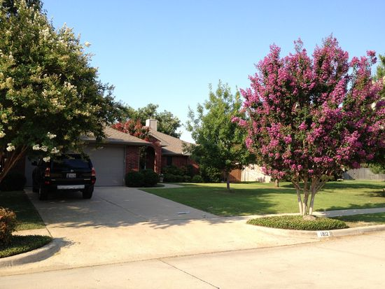 1812 Le Sage Ct, Denton, TX 76208
