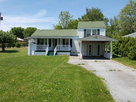 1026 W Cumberland Rd, Bluefield, WV 24701
