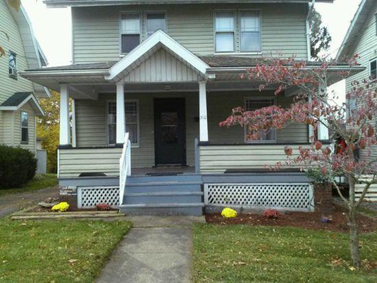 310 E Sheridan Ave, New Castle, PA 16105