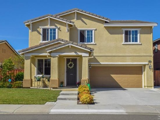 2264 Newcastle Dr, Vacaville, CA 95687