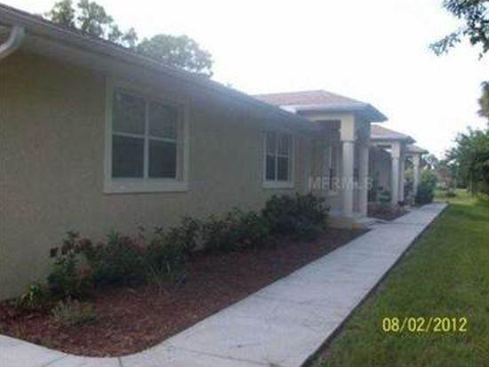 199 Rotonda Blvd W, Rotonda West, FL 33947