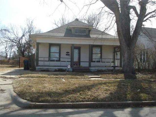 1214 NW 40th St, Oklahoma City, OK 73118