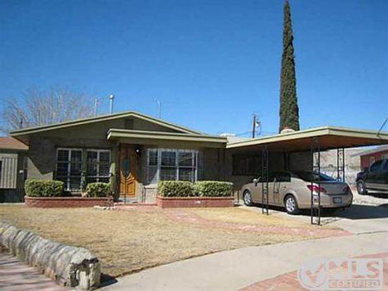 4305 Mobile Ave, El Paso, TX 79903
