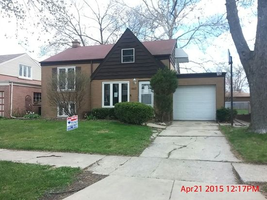 1527 Mandel Ave, Westchester, IL 60154