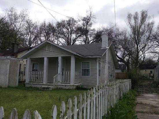 2561 Ogden Ave, Memphis, TN 38112