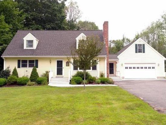 135 Paine Rd, North Attleboro, MA 02760