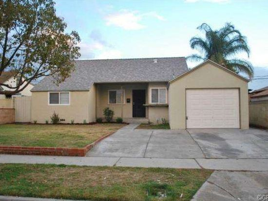 11734 Everston St, Norwalk, CA 90650