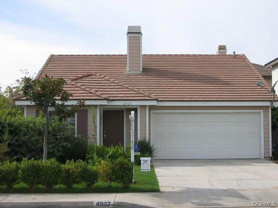 4907 Glickman Ave, Temple City, CA 91780