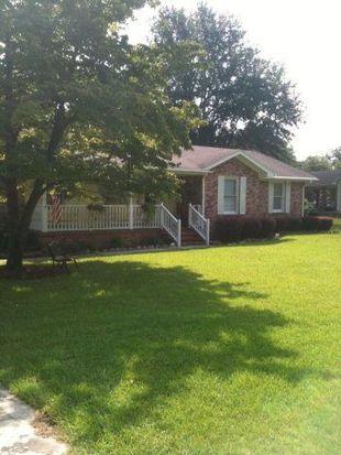4042 Creekmoor Dr, Orangeburg, SC 29118
