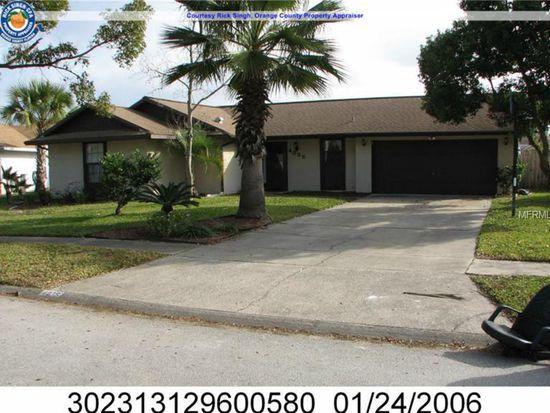 4835 Hopespring Dr, Orlando, FL 32829