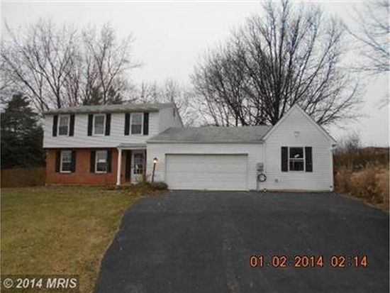 7000 Willow Tree Dr S, Middletown, MD 21769