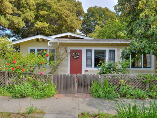 295 Mountain View Ave, Mountain View, CA 94041