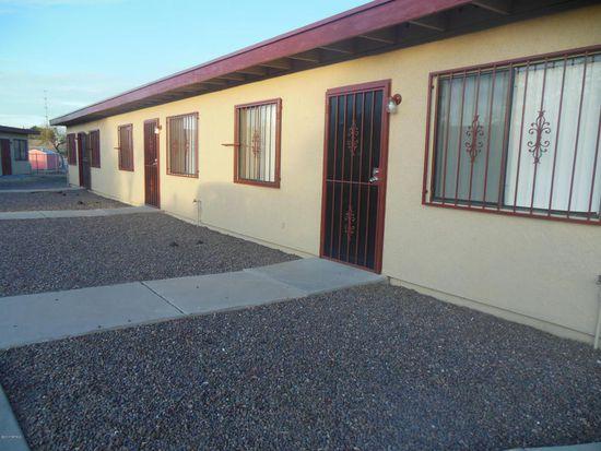 1312 W Yavapai St, Tucson, AZ 85745