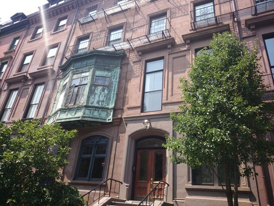 204 Beacon St APT 3, Boston, MA 02116