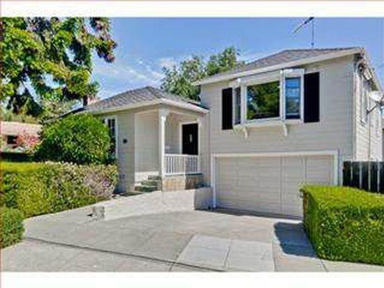 501 Chestnut St, San Carlos, CA 94070