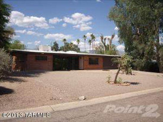 6941 E Acoma Pl, Tucson, AZ 85715
