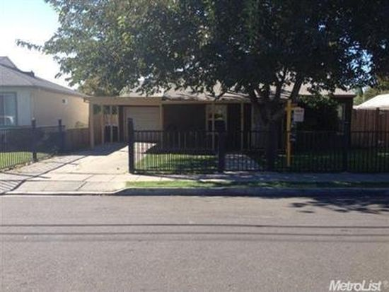 106 W Emerson Ave, Tracy, CA 95376