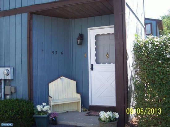 53-6 Holly Dr, Reading, PA 19606