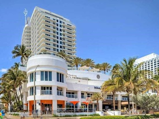 505 N Fort Lauderdale Beach Blvd # 2112, Fort Lauderdale, FL 33304
