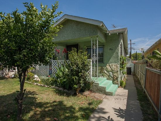 1531 W 60th Pl, Los Angeles, CA 90047