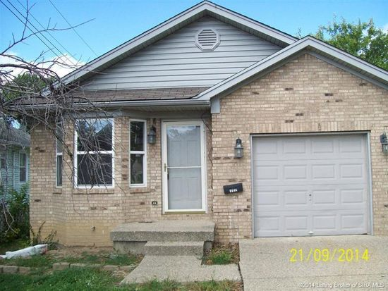 1129 West St, New Albany, IN 47150