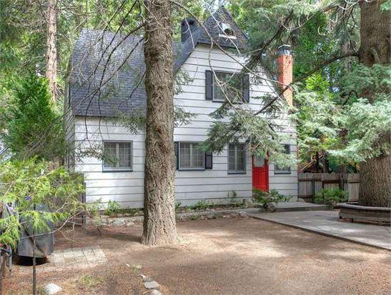 190 Cedar Cir, Lake Arrowhead, CA 92352