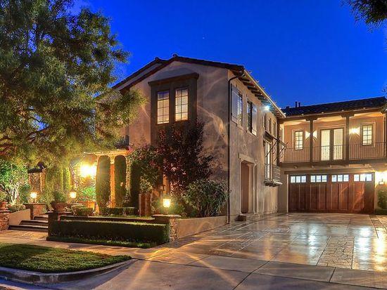 33 Castlerock, Irvine, CA 92603