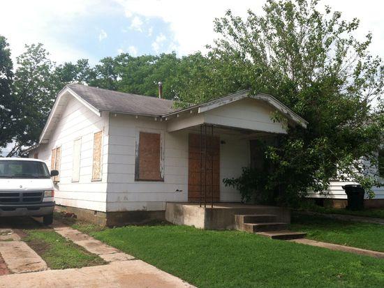 1504 NE 14th St, Oklahoma City, OK 73117