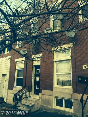 27 S Highland Ave, Baltimore, MD 21224