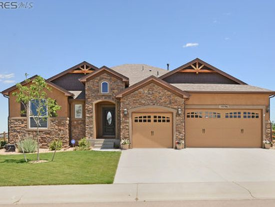 5896 Stone Chase Dr, Windsor, CO 80550