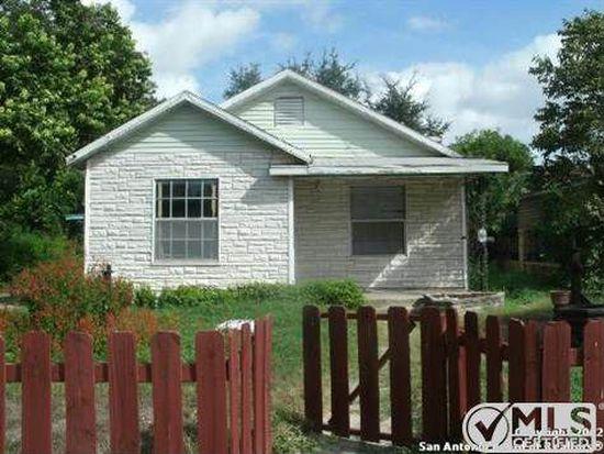 2733 Steves Ave, San Antonio, TX 78210