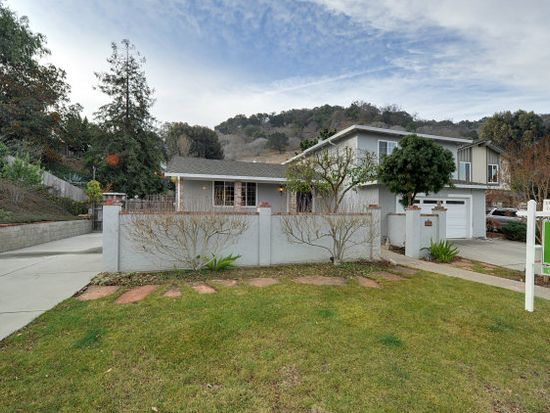 882 Foothill Dr, San Jose, CA 95123
