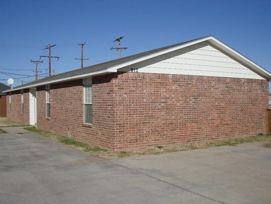 914 82nd St, Lubbock, TX 79423