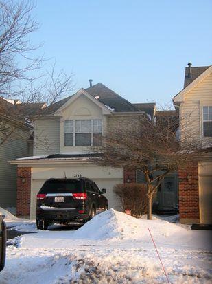 2133 Seaver Ln # 2A, Hoffman Estates, IL 60169